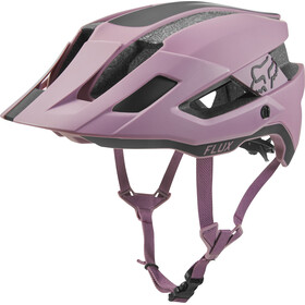Fox Flux Rush Casque de vélo Homme, purple haze
